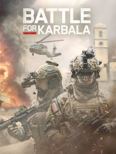 Battle for Karbala