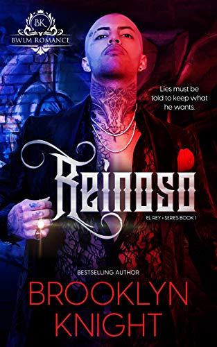 Reinoso (El Rey Book 1) (English Edition)