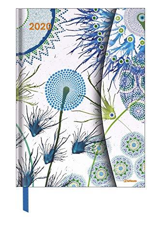 Dan Bennett 2020 Magneto Diary - Taschenkalender - 16x22cm - Magneto Diary Large - Buchkalender - Wochenplaner