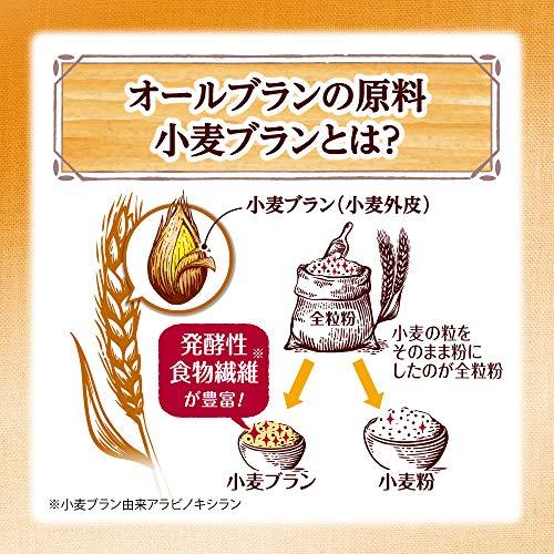 ケロッグオールブランブランリッチ235g×6袋機能性表示食品