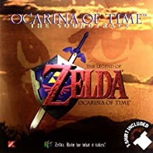 The Legend of Zelda: Ocarina of Time - The Soundtrack