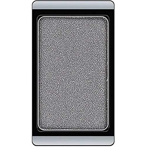 ARTDECO Eyeshadow, Lidschatten silber, weiß, pearl, Nr. 4, pearly mystical grey