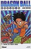 Dragon Ball, Tome 6 - L'empire du Ruban rouge