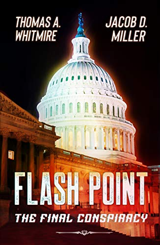Flash Point: The Final Conspiracy