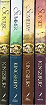 Baxter Family Drama - Sunrise Series Set, 4 Books: Sunrise / Summer / Someday / Sunset