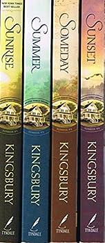 Best karen kingsbury sunrise series Reviews