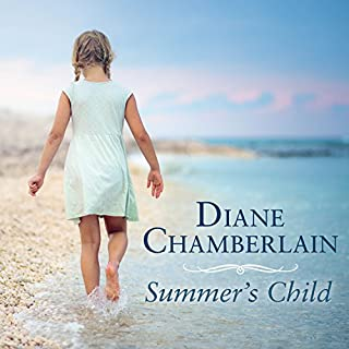 Summer's Child cover art