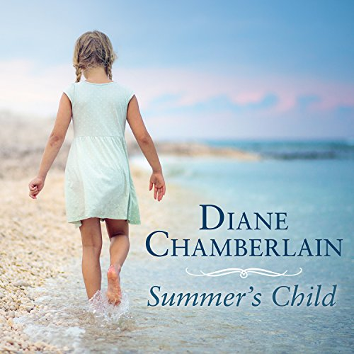 Summer's Child audiobook cover art