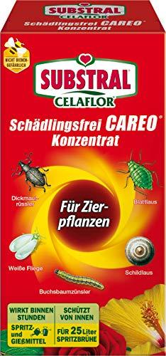Substral Celaflor Schädlingsfrei Bild