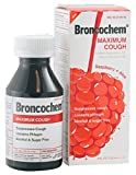 Broncochem Maximum Cough Suppressant, 4 oz