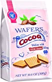 Hans Freitag Cocoa Wafers, 10.6 Oz (Pack Of 12)