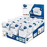 BRITA MAXTRA Cartuchos de filtro de agua, compatibles con todas las jarras BRITA para reducción de cloro y cal, 15 unidades