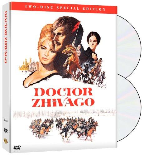 10 best dr zhivago dvd for 2021