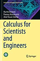 Calculus for Scientists and Engineers (Industrial and Applied Mathematics)