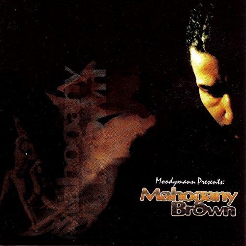 Mahogany Brown (Ltd.Reissue CD)