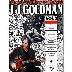 Special guitare tablature V.2