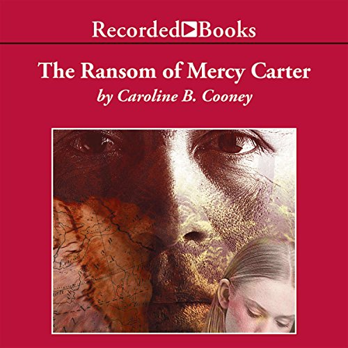 The Ransom of Mercy Carter audiobook cover art