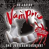 Songtexte von Jim Steinman - 10 Jahre Tanz der Vampire: Das Jubiläumskonzert
