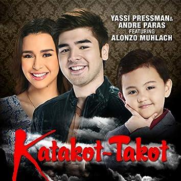 """Katakot-Takot (feat. Alonzo Muhlach) [From """"Wang Fam""""]"""