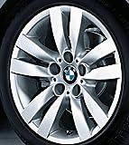 BMW–8JX17'161doppie razze anteriore in lega RIM (36116775599)