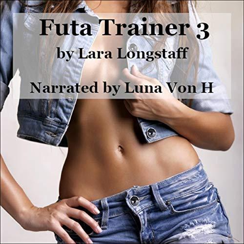 Futa Trainer 3 cover art