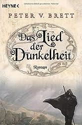 Buchcover von Das Lied der Dunkelheit
