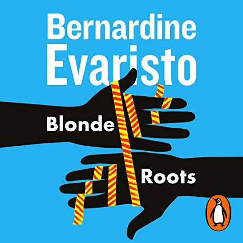 Blonde Roots cover art
