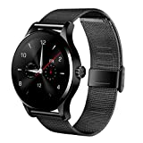 Best LEMFO Fitness Trackers - K88H Smart Watch,Smart Watch Fitness Tracker Smart Watches Review