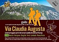 Trekking VIA CLAUDIA AUGUSTA 2/5 Tirolo Budget: guida per una magnifica escursione a lunga distanza lungo la strada romana (BUDGET = tutte le pagine in bianco e nero)