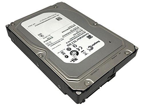 Seagate Constellation ES.2 ST32000646NS 2TB 7200 RPM 64MB Cache SATA 6.0Gb/s 3.5' Enterprise Hard Drive (PC, RAID, NAS, CCTV DVR) [Certified Refurbished] -w/1 Year Warranty