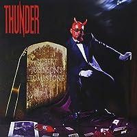 Robert Johnson's by Thunder (2007-02-19)