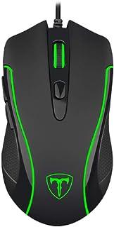 T-DAGGER Private T-TGM106 Gaming Mouse, Preto