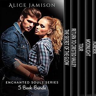 Enchanted Souls Series: 5 Book Bundle audiobook cover art