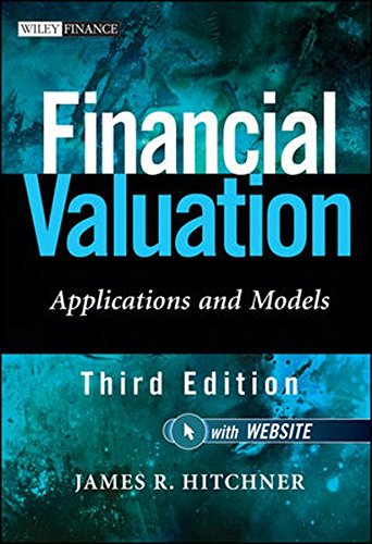 Financial Valuation, + Website: Applications and Models