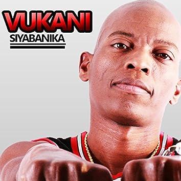 Siyabanika