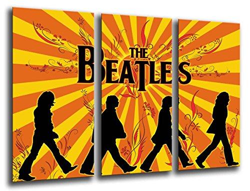 Poster Fotográfico Los Beatles, Musica Tamaño total: 97 x 62 cm XXL