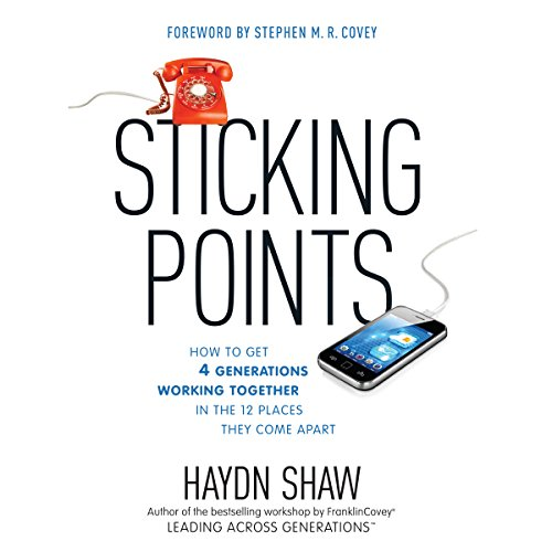 Sticking Points  By  cover art