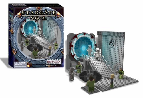 Best-Lock 01112S - Stargate 1 - Stargate Command