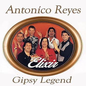 Antoníco Reyes & Gipsy Legend, Elixir