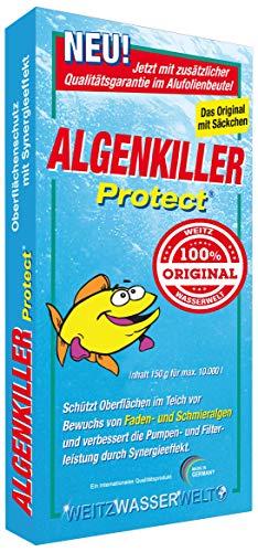 Weitz Wasserwelt -  Algenkiller