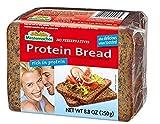 Mestemacher Bread, Protein, 8.8 Ounce (Pack of 9) (39None0JNXNoneHKEZ)