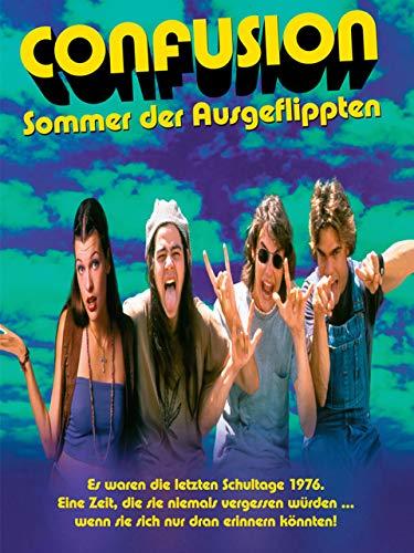 Confusion - Sommer der Ausgeflippten [dt./OV]