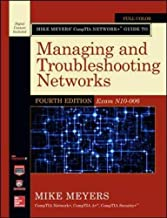 Best managing and troubleshooting networks 4th edition Reviews