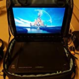Sony DVP-FX96 9' Portable DVD Player