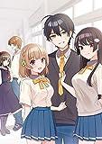 TVアニメ「幼なじみが絶対に負けないラブコメ」エンディングテーマ