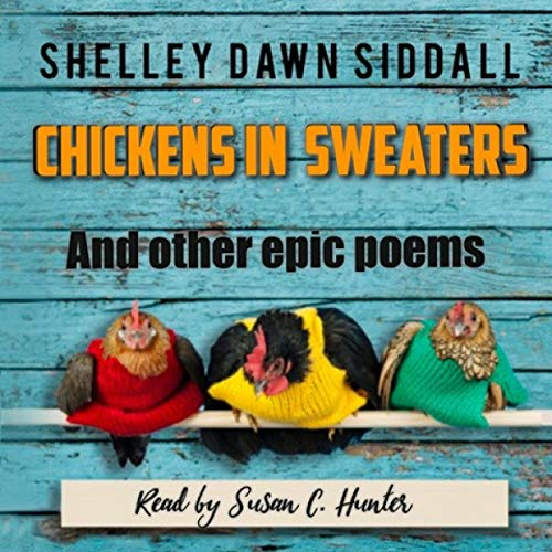 Chickens in Sweaters and Other Epic Poems Titelbild