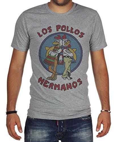 Jude Reeves - Camiseta - para hombre