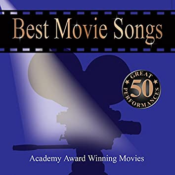 Best Movie Songs - The Academy Award Collection