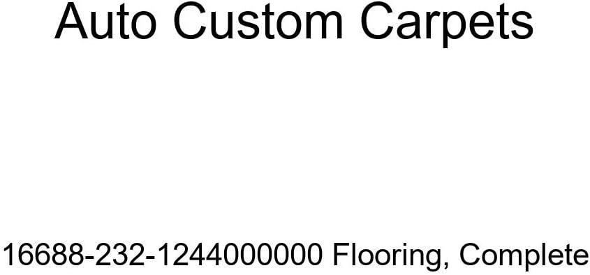 Max 64% OFF Auto Custom Carpets Max 80% OFF Flooring 16688-232-1244000000 Complete