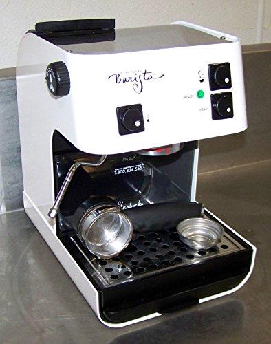 starbucks barista espresso maker - 2
